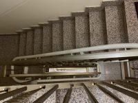 sedia sali scale